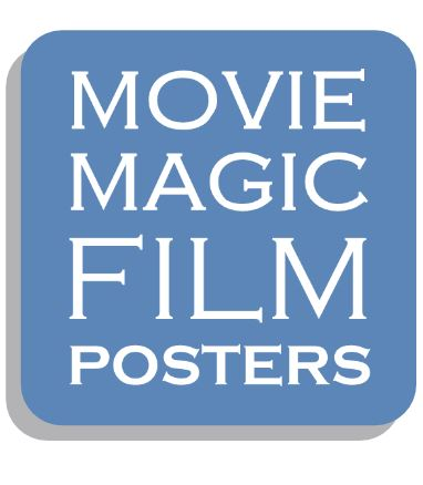 Movie Magic Film Posters