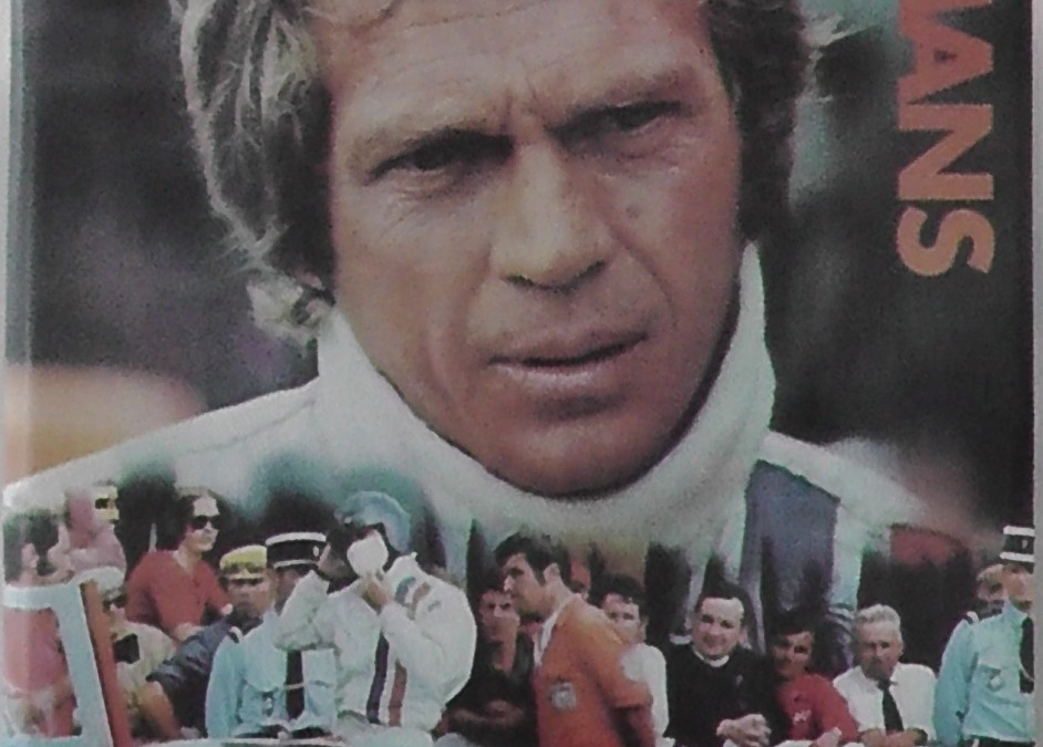 LE MANS (GULF PROMOTIONAL)