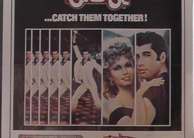 SATURDAY NIGHT FEVER/GREASE