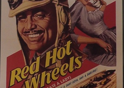 TO PLEASE A LADY (RED HOT WHEELS)