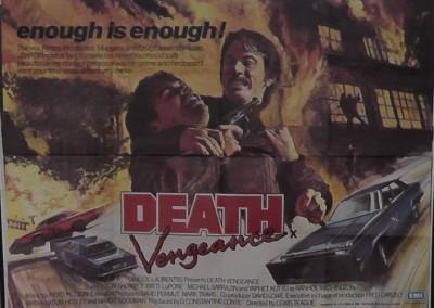 DEATH VENGEANCE